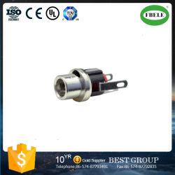 Elektronische Schweißens-Zeile Kontaktbuchse der Kontaktbuchse-DC-025pin=2.0/2.5mm