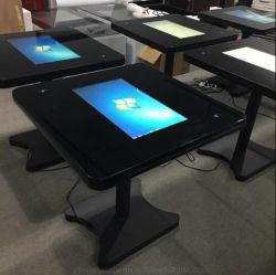 Yashi 21,5 pouces écran tactile Multi Bar Café table de restaurant