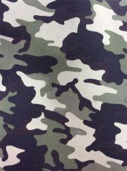 النيوبرين مع قماش بنمط كامو للبدلة الرطبة (HX010)