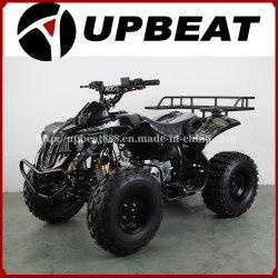 Upbeat moto 110cc moteur avec de l'ATV de marche arrière
