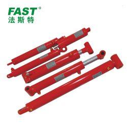 Hydraulische Cilinders voor de Machines van de Bescherming van de Installatie