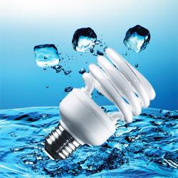8W T2 de la moitié de l'énergie en spirale de l'enregistrement lampe CFL (BNFT2-HS-D)