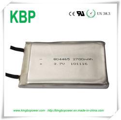 Nachfüllbares 3.7V Lithium Polymer Battery für Toys (1900mAh)
