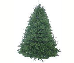 上のQuanlityの装飾的なPEのクリスマスツリー