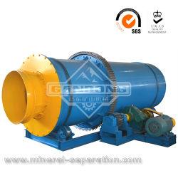 Impianto di lavaggio pesante del tamburo rotante della lavatrice dell'argilla