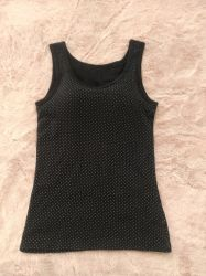 セクシーなデザインはブラのヨガのワイシャツの適性連続したレディーススポーツのTシャツのブラの実行中の摩耗の裸のヨガの管を遊ばす