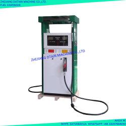 Tankstelle Fuel Filling Pumps mit LED Rolling Display für Advertizing
