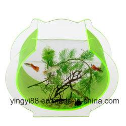 Cuencos de pez de vidrio al por mayor
