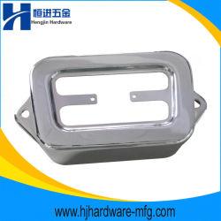Металлические штамповки деталей точность Auto металлические тиснение фланцы и кронштейны