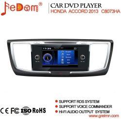 Especial para o aluguer de DVD com GPS para Honda Accord 2013