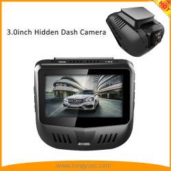 Última 3.0inch Adas grabador de vídeo de coche con GPS incorporado