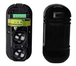 옥외 능동태 IR 2개의 광속 검출기 (ABT-150)를 가진 적외선 광속 센서