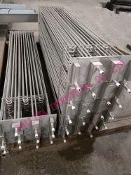 Tubo de Aço Inoxidável/Tubo para Aquecedor Eléctrico AISI304/316L/201/202/430/410s