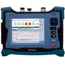 휴대용 광섬유 스마트 옵트스 OTDR Fts510