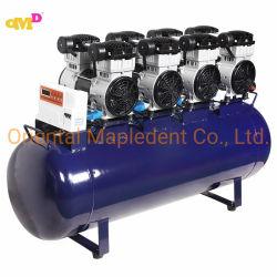 4200 Watts Clínica Dental compresor de aire con motor de la GSE sillas dentales
