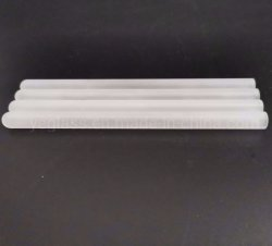 LED 점화 Pyrex 3.3 유리관