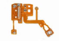 Manufacture de gros de la FPC/circuit flexible PCB/carte de circuit imprimé souple pour Bourdon