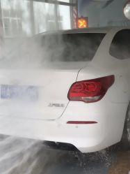 Brazo simple lavado de automóviles completamente automático Sistemas de la máquina Touchless