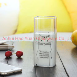 Профессиональные свинца для приготовления чая и стеклянный сосуд для приготовления чая и хрустальное стекло Cu