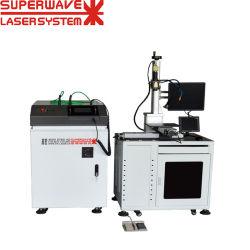 Automatisches Laserstrahlschweißgerät für EdelstahlCookware