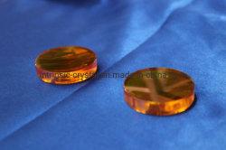 Zylinder Lense, optisches Objektiv Znse CVD-Znse