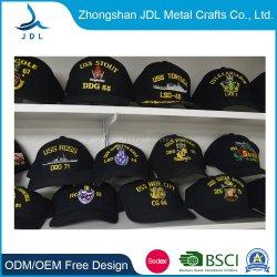 도매점 판촉 광고 모자 사용자 정의 자수 및 인쇄 로고 (02)