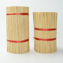 De beste Stokken van de Wierook van het Bamboe van de Prijs voor Indische Markt