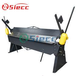 Instock Blech-manueller faltender Maschinen-/Hand-Typ faltende Maschine/manueller Bieger