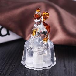 Кристально чистый звук животных подарки сувениры