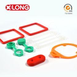 NBR/FKM/EPDM/joint en caoutchouc de silicone Joints de soupape/de la pompe