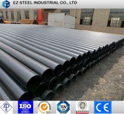 、ERWの炭素鋼の管継ぎ目が無い、API 5L/ASTM A53 Gr. B熱いすくいの電流を通された鋼管、ドリル管(円形、正方形、長方形)