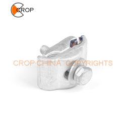 Les frais généraux Accessoires câble Type à boulon cuivre aluminium Pg bimétalliques collier de serrage