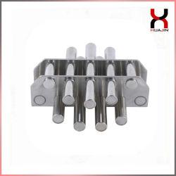 L'iniezione permanente lavora il separatore alla macchina magnetico del filtrante magnetico