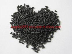 Colonna /Cylinder, granulare, carbonio attivato pallina a base di carbone della pallina della polvere per purificazione del gas/trattamento delle acque