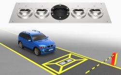 Verlegenheit unter Fahrzeug-Überwachungssystem Fdt-Fbs16