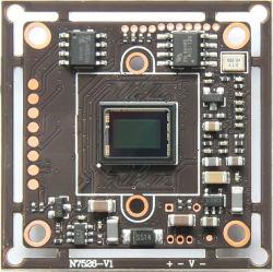 5.0MP Coxial haute définition Ahd Caméra à carte de circuit imprimé