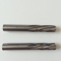 Het multi Scherpe Hulpmiddel van de Hand van de Ruimer van het Carbide van het Wolfram van Fluiten