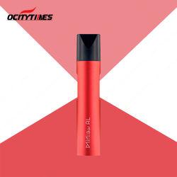 ODM/OEM Ocitytimes 800puffs Vape descartáveis óleo CDB de caneta