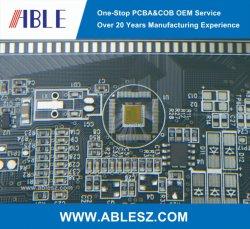 Endoblate der Shenzhen-Fabrik-eine, die zum IS-Paket PFEILER u. PCBA zum Service prüft