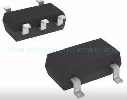 Toshiba composant électronique Circuit intégré puce IC TC7su04fu