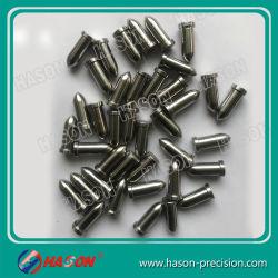 표준 또는 비표준 금형 구성 요소 고속 강철 총알펀칭 OEM/ODM 펀치 부품