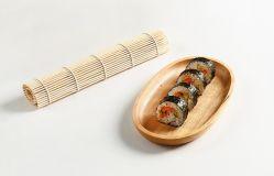 Kit de bambou gros Sushi faire tapis roulant