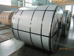 Dx51d Prepainted Folha de ferro de aço galvanizado/PPGI bobina de aço com revestimento de cor
