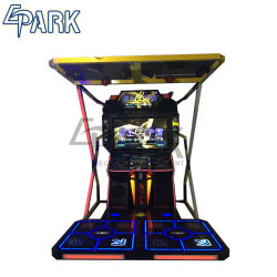 Arcade Amusement Motion Simulator Dancing Game machine