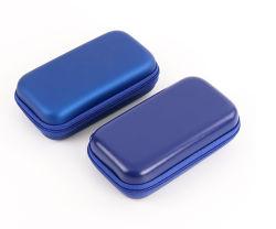 Het Dragen van de Reis van EVA Geval voor USB Kabel enz.