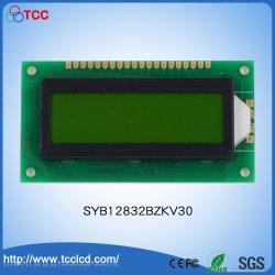 128X32 de grafische LCM Gele/Groene Vertoning van de Vertoning 128*32 LCD
