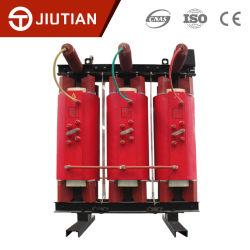 500kVA un tipo asciutto ad alta tensione trasformatore di 3 fasi