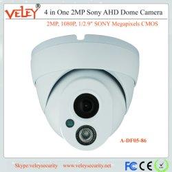 Lente CCD Wholesales 2,8 Coms Ahd câmara mini dome da câmara