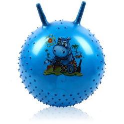 Espaço de PVC Funil de bola com a marca do OEM