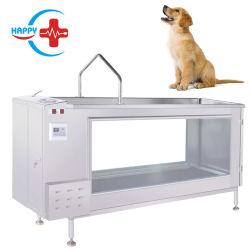 Hc-R027b perro gato Veterinario de caballos de la cinta de correr cinta de correr agua bajo el agua para la venta
